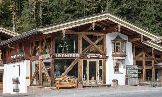 Home - Tischlerei Kitzbühel - Toni Ober, Innenarchitektur ...